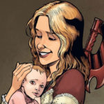 Reboot stripa Buffy the Vampire Slayer