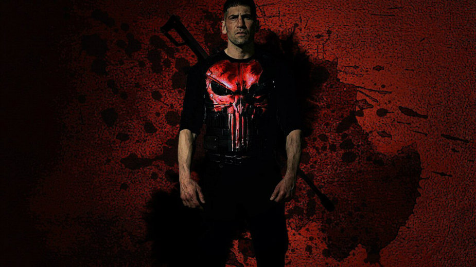 the punisher stripblog