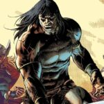 Conan the Barbarian postaje Avengers u novom Marvel stripu