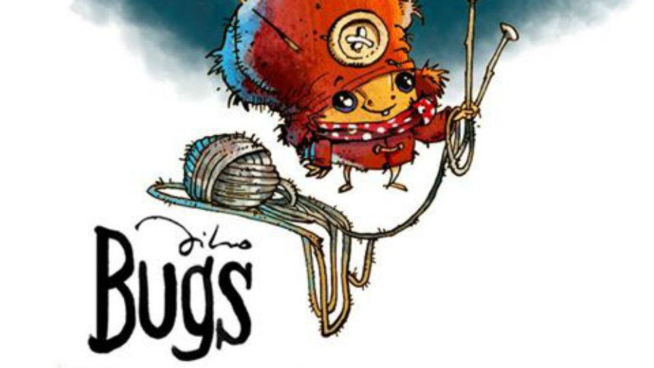 bugs stripblog