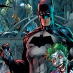 33 različite naslovnice za jubilarni Detective Comics #1000 (GALERIJA)