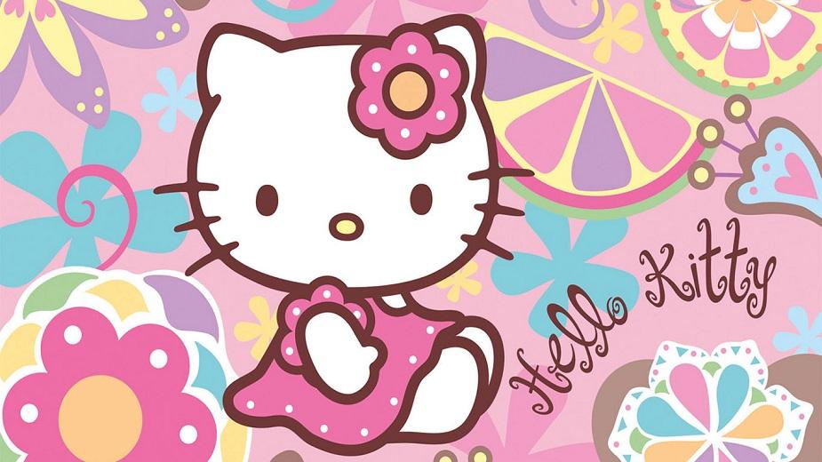 hello kitty strip blog