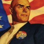 Kada je i kako Leks Lutor postao predsednik Amerike 1.deo