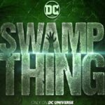 Prvi teaser za DC-ijevu seriju Stvorenje iz močvare (VIDEO)