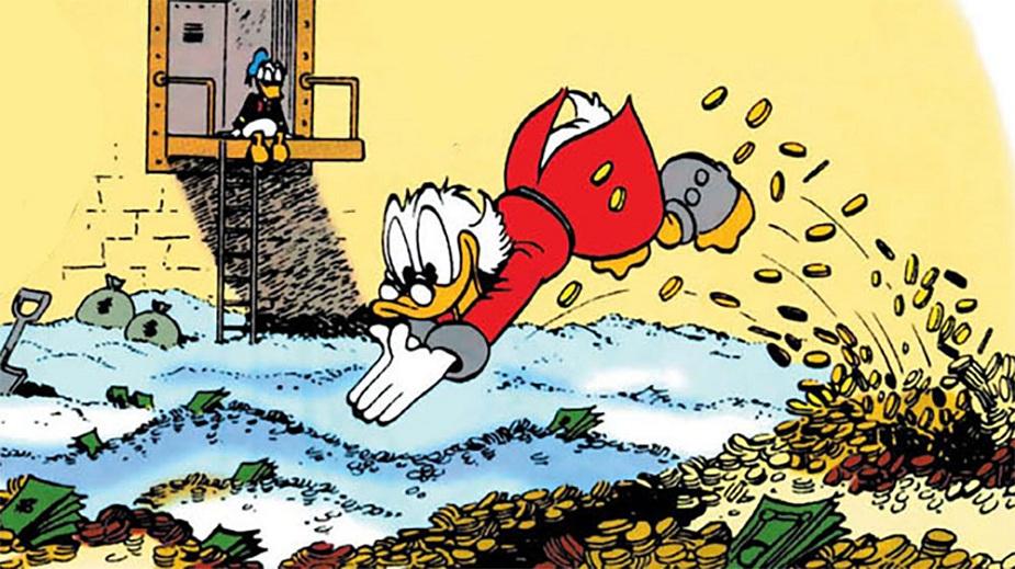 100 najuticajnijih stranica američkog stripa, stranice 16-20 strip blog