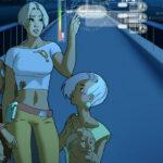 Technotise: Edit i ja: Izložba i tribina (VIDEO)