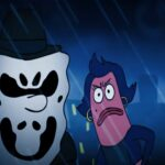 Šta ispadne kad se spoje Nadzirači (Watchmen) i Sunđer Bob? (VIDEO)