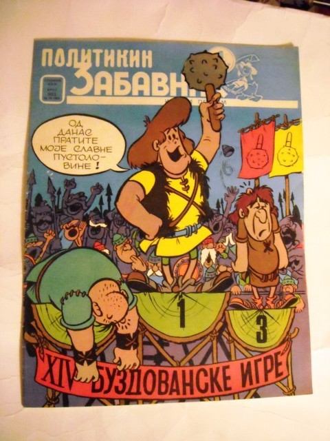 50 godina dikana stripblog